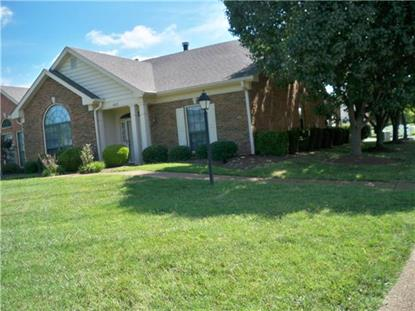 6005 Sunrise Cir Franklin, TN MLS# 1556199