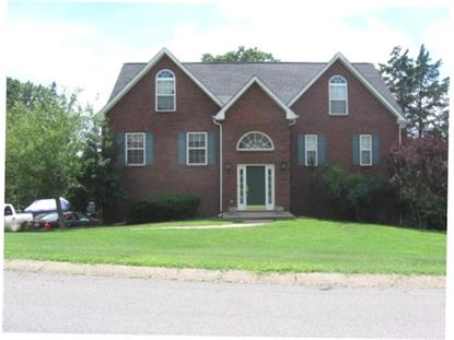 3732 Henricks Hill Dr Smyrna, TN MLS# 1556252