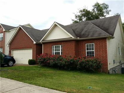 1520 Beaus Way Madison, TN MLS# 1556650