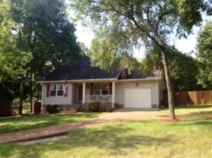 1319 Glenn Ave Lewisburg, TN MLS# 1556711