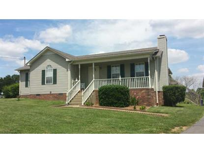 3364 Booker Ridge Rd Mount Pleasant, TN MLS# 1556762
