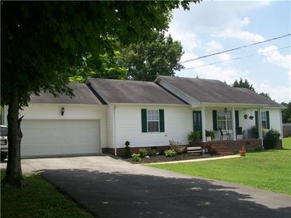 101 Graydon St Shelbyville, TN MLS# 1557327