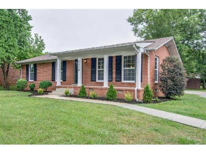 1518 Foxdale Dr Murfreesboro, TN MLS# 1557619