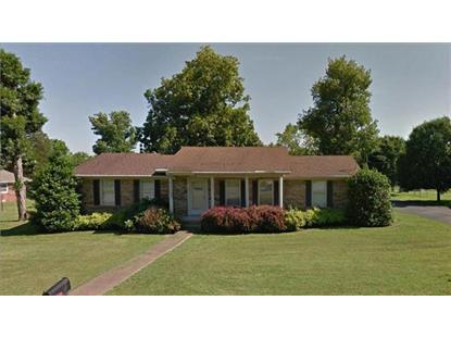 101 Drake Dr Shelbyville, TN MLS# 1557926