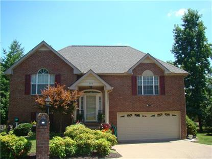 208 Lincoln Park Madison, TN MLS# 1557975