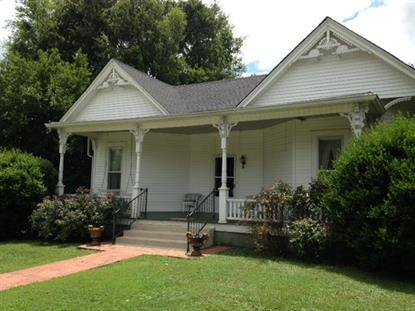 403 Hay Long Ave Mount Pleasant, TN MLS# 1558080