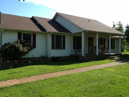 8213 Joy Rd Mount Pleasant, TN MLS# 1558176