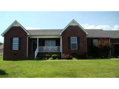 307 Brooklyn Cir Shelbyville, TN MLS# 1558195