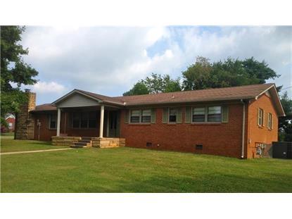 506 Cloverdale Rd Shelbyville, TN MLS# 1559229
