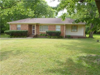 204 Walker Ter Madison, TN MLS# 1560064