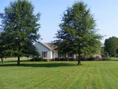1622 Camp Branch Rd Mount Pleasant, TN MLS# 1560153