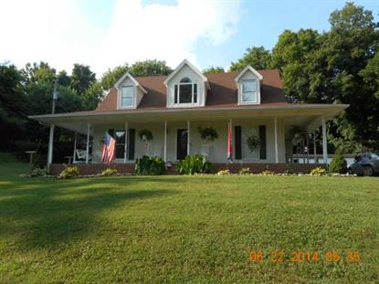 1370 Poor House Rd, Lewisburg, TN 37091