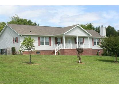 337 Buffalo Rd Carthage, TN MLS# 1562121