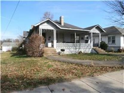 204 Hay Long Ave Mount Pleasant, TN MLS# 1562783