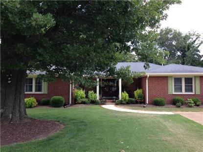 406 North Elm Street Mount Pleasant, TN MLS# 1563051