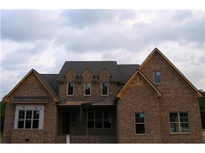 2572 Benington Place,site #1602 Nolensville, TN MLS# 1563632