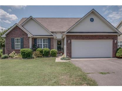 105 Tices Spring Court Dickson, TN MLS# 1564364