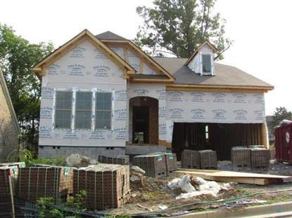 9108 Macauley Lane  Lot 466 Nolensville, TN MLS# 1564435