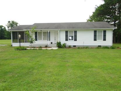 592 Minkslide Rd Shelbyville, TN MLS# 1564556