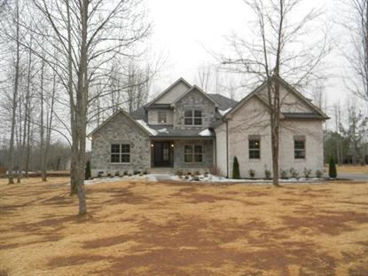 1015 Wilderness Way Cottontown, TN MLS# 1567585