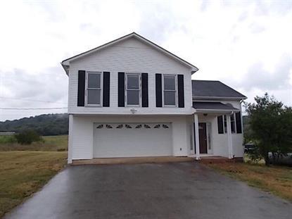 3375 Booker Farm Rd Mount Pleasant, TN MLS# 1568253