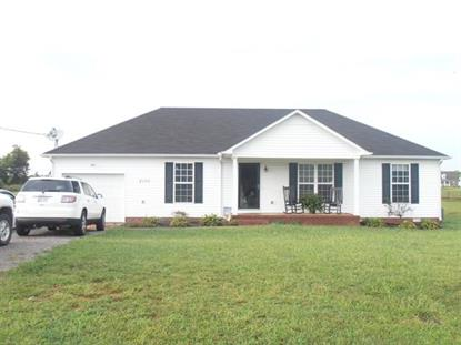 2130 Horton Way Lewisburg, TN MLS# 1568825
