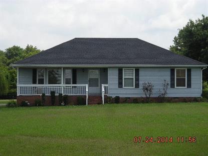 2922 Midland Rd Shelbyville, TN MLS# 1569006