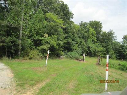 0 N Of Pickard Hollow Rd Mount Pleasant, TN MLS# 1570356
