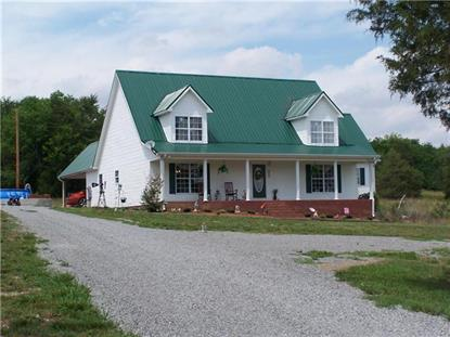 155 Twin Springs Road Petersburg, TN MLS# 1570895
