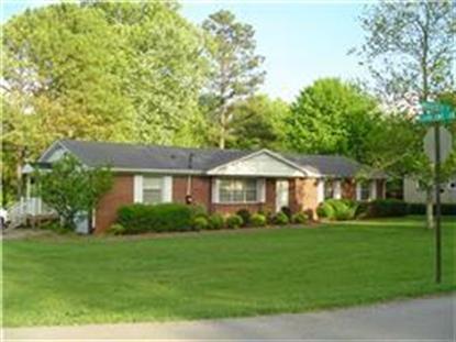 605 Woodcrest St Lewisburg, TN MLS# 1570944