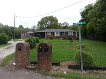 1118 Lawrence Ave Madison, TN MLS# 1571381