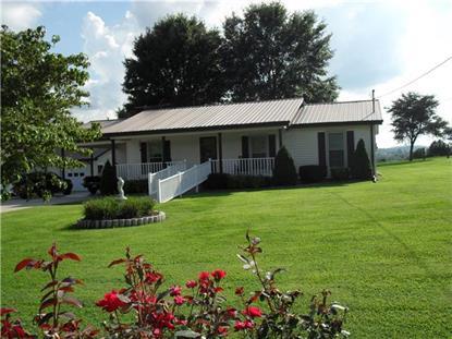 100 Bryson St Auburntown, TN MLS# 1572482