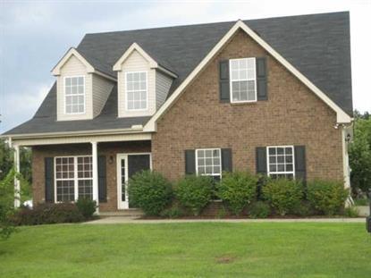 2653 Candlewick Ct Murfreesboro, TN MLS# 1572739