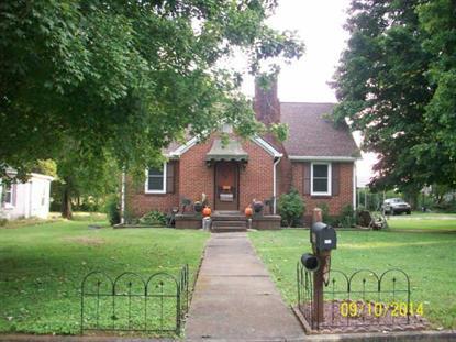 413 Adams Ave Mount Pleasant, TN MLS# 1575929