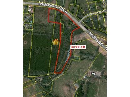 3703 Manson Pike Murfreesboro, TN MLS# 1576302