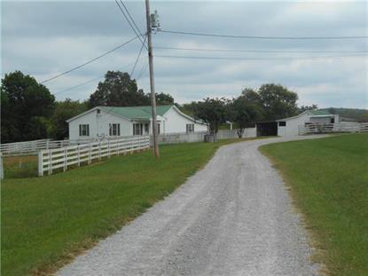 1503 Cornersville Hwy Lewisburg, TN MLS# 1576491