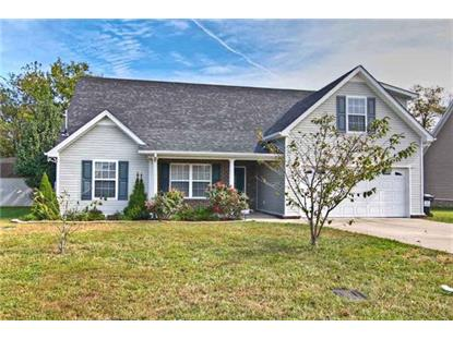 813 Fleming Farms Dr Murfreesboro, TN MLS# 1577967