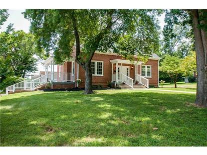 601 Adams Ave Mount Pleasant, TN MLS# 1578510