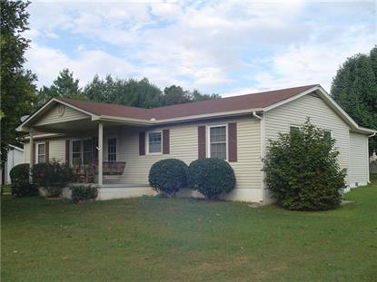 117 Trail Place Rd. Shelbyville, TN MLS# 1579034