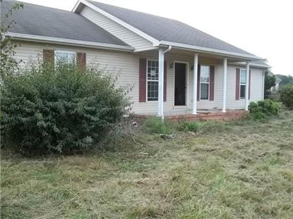 1800 Old Berlin Rd Lewisburg, TN MLS# 1579784