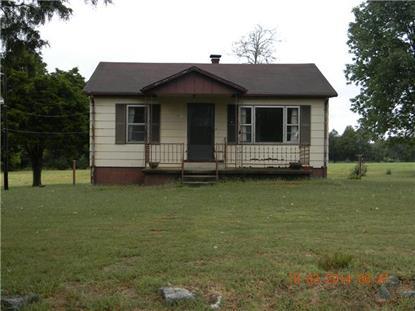 841 Kennedy Rd Shelbyville, TN MLS# 1581020