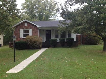 1705 Edmond Rd Shelbyville, TN MLS# 1581598