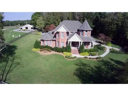 1710 W Lincoln St Tullahoma, TN MLS# 1581797
