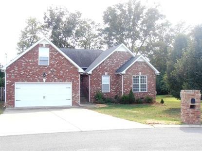 118 Raven Ct Shelbyville, TN MLS# 1581836