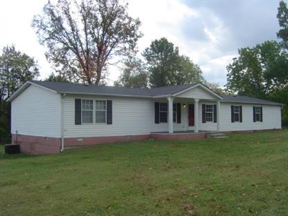 129 Tollgate Rd Shelbyville, TN MLS# 1582545