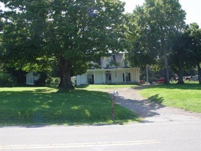 1898 Lynnville Hwy Cornersville, TN MLS# 1584333