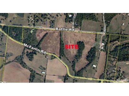 0 McFarlin Rd Nolensville, TN MLS# 1584397