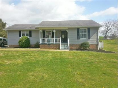 606 Haylong Ave Mount Pleasant, TN MLS# 1585202