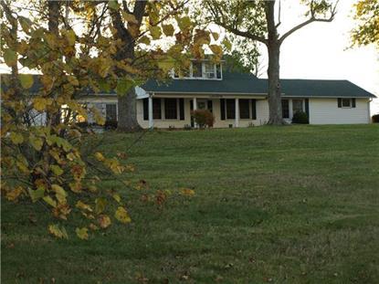 1560 Spencer Mill Rd Burns, TN MLS# 1586152