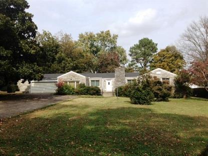 1103 S Brittain St Shelbyville, TN MLS# 1586227